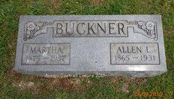 Allen Leroy Buckner