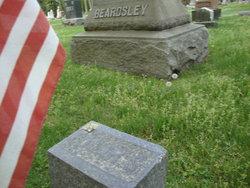 Edgar S Beardsley