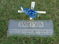 Gregory Ray Anderson