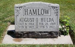 August Jonasson Hamlow