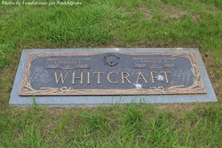 Charles Edward Charlie Whitcraft