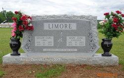 Mary Jane <i>Johnson</i> Limore