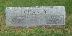 Margaret Ella <i>Eakins</i> Chaney