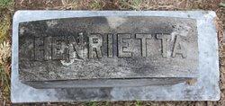 Henrietta <i>Batchelder</i> Bass