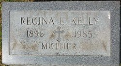 Regina Elizabeth <i>Bohn</i> Kelly