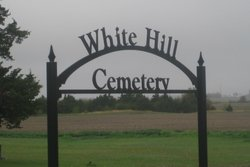 White Hill Cemetery