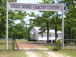 Couley Double Church Cemetery