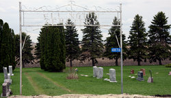 Ellington Township Cemetery