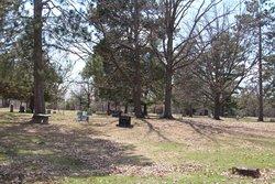 Hustletown Union Cemetery