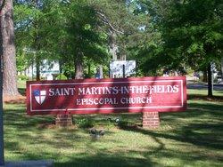 Saint Martins in the Fields Memorial Garden