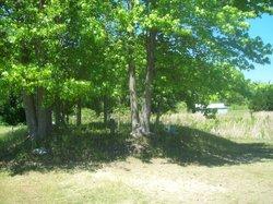 Aaron McLawhon Cemetery