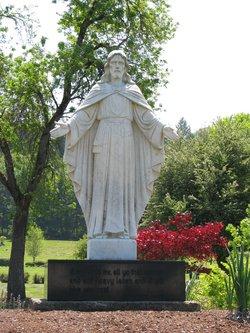 Lane Memorial Gardens