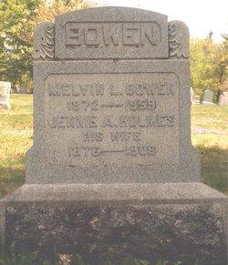 Melvin L. Bowen