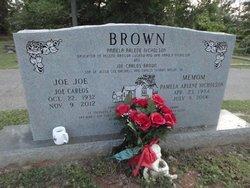 Joe Carlos Brown