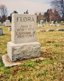 John Henry Flora