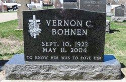 Vernon Carl Bohnen