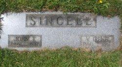 John T Sincell