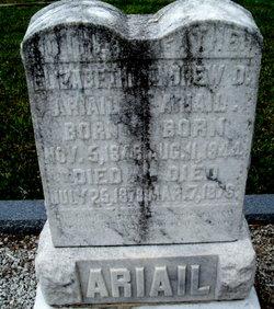 Martha Elizabeth Ariail