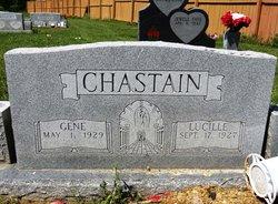 Lucille <i>Fite</i> Chastain