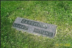 Laura Jane <i>Gilbert</i> Carswell