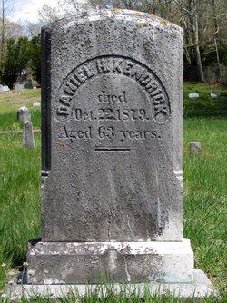 Daniel Herbert Kendrick