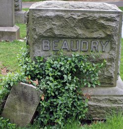 Charles Aaron Beaudry