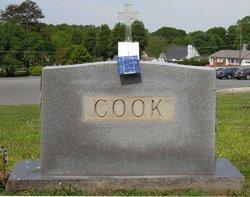 Henry Monroe Cook