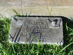 Helen Maxwell