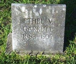 Ethel V Garrett