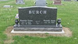 Ronnie Gene Burch