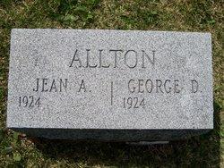 Jean A. Allton