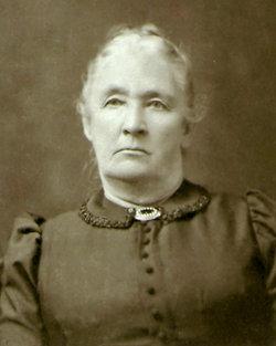 Frances Elizabeth Fannie <i>Foutz</i> Dearing