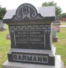 Laura W. <i>Cobb</i> Barmann