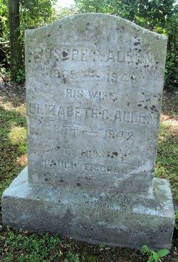 Elizabeth C Allen