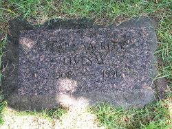 Clara E. <i>Yackley</i> Livesay