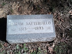 Hiram James Satterfield