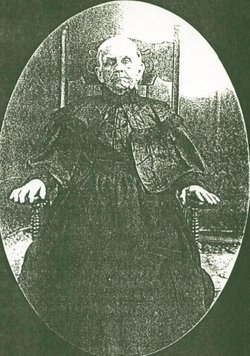 Eliza Ann <i>Madison</i> Satterfield
