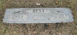 Edwin William Best, Jr