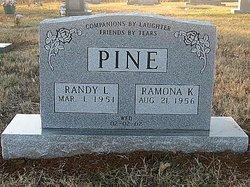 Randy Lee Pine