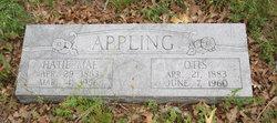 Otis Appling