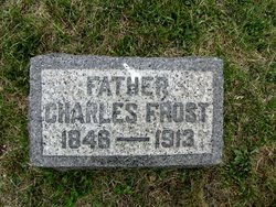 Charles Frost