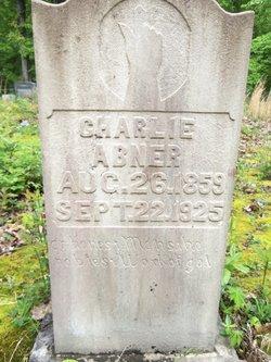 Charles Madison C M Abner