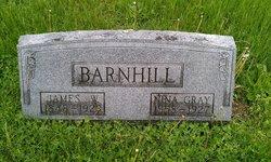 Nina <i>Gray</i> Barnhill
