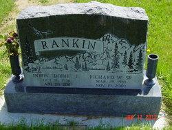 Doris E Dodie Rankin