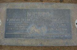 Carson C. Dykes, Sr