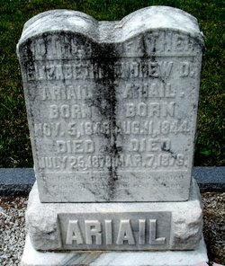 Andrew Daniel Ariail