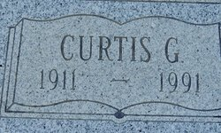 Curtis George Young