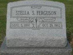 Stella S <i>Hughes</i> Ferguson