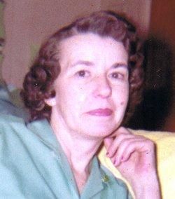 Mildred Ardith Millie <i>Dannaker</i> Gold Roth