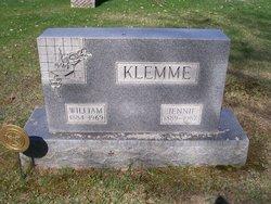 William Klemme